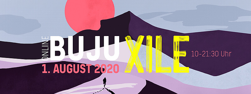 Vorschaubild für Video zum BUJU Xile