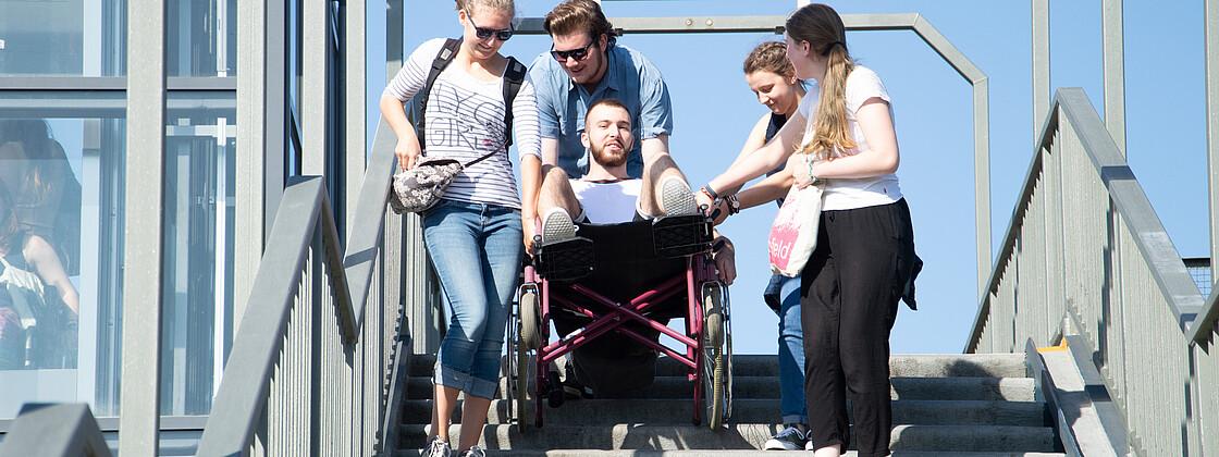 FWD_Rollstuhl-Aktion
