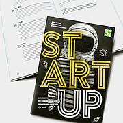 Foto vom StartUP-Arbeitsbuch
