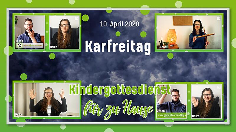 Vorschaubild KiGo 20200410 Karfreitag