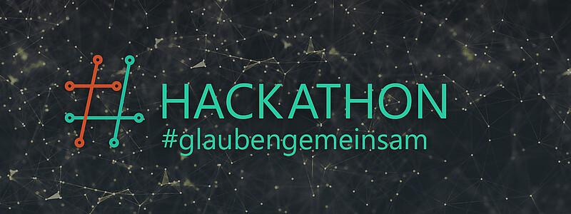 Keyvisual vom Hackathon