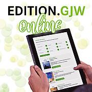 Vorschaubild EDITION GJW online