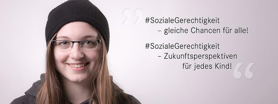 Sozialwort Doro Marks