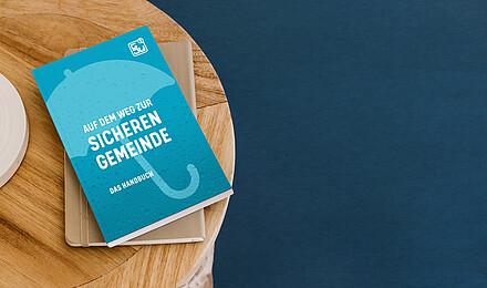 Sichere Gemeinde Handbuch Vorschaubild