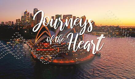 Vorschaubild Journeys of the Heart Trailer 2