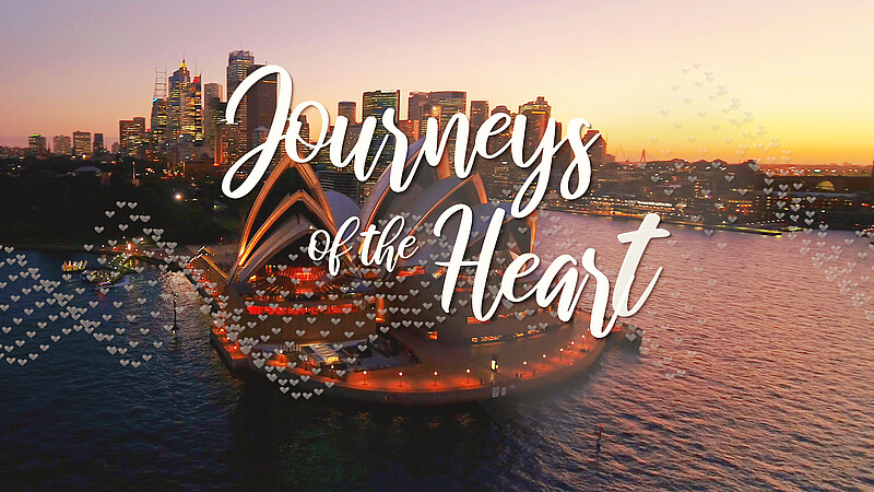 Vorschaubild Journeys of the Heart Trailer 2