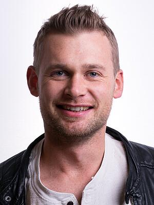 Profilbild von Jann-Hendrik Weber, GJW Pastor im GJW NWD