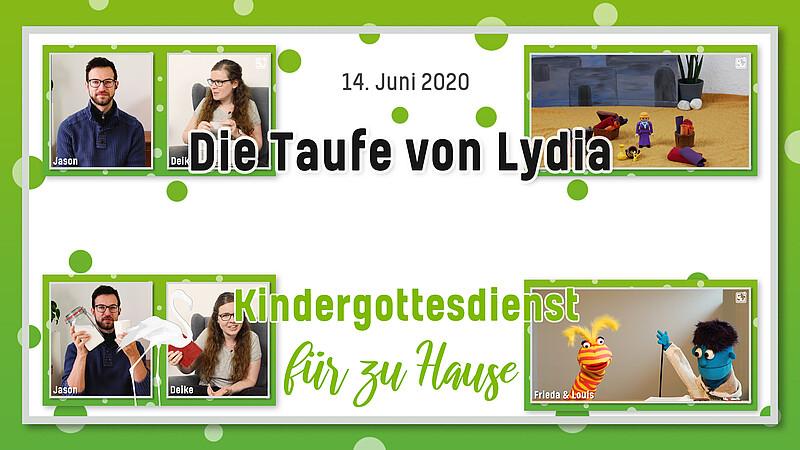 Kindergottesdienst Vorschaubild 20200614