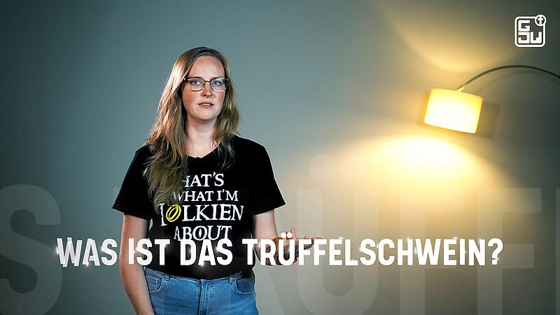 Vorschaubild Trueffelschwein Trailer