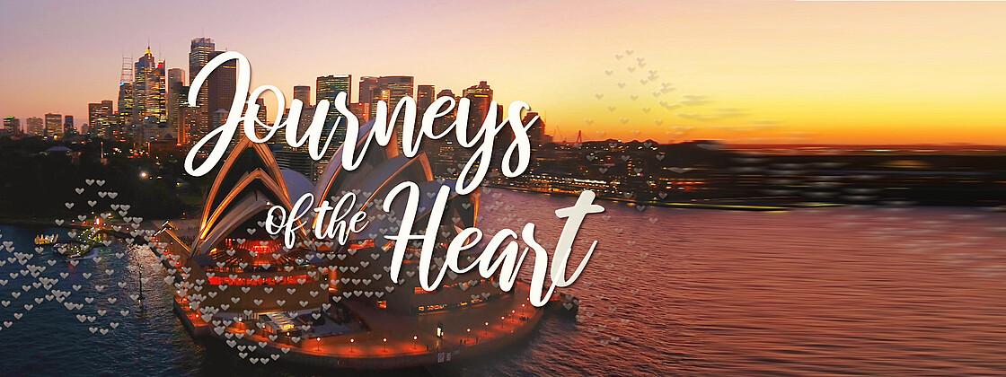 Journeys of the Heart Slider 2