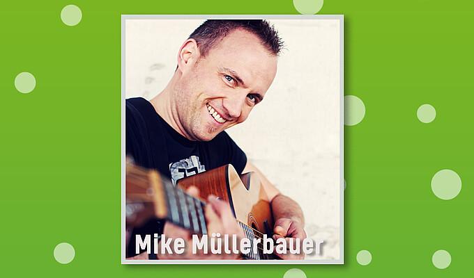 Mike Müllerbauer Quadrat