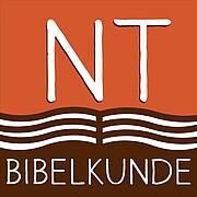 Logo zum Podcast Bibelkunde NT