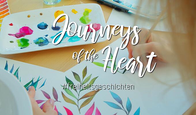 Journeys of the Heart Vorschaubild