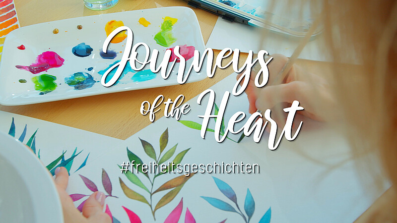 Journeys of the Heart Vorschaubild