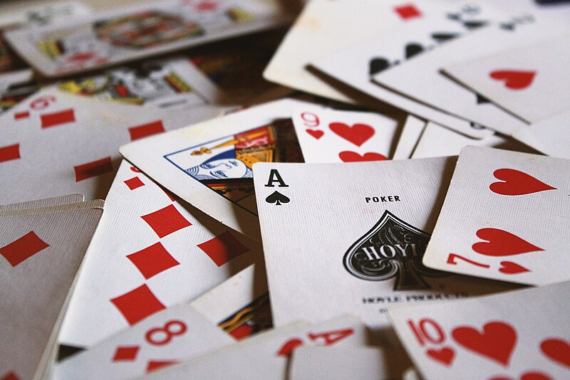 Spiele Casinoabend