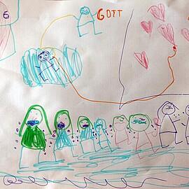 Emilia (6 Jahre)