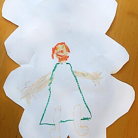 Malena (7 Jahre)
